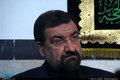 واکنش محسن رضایی به حادثه برای خبرنگاران در ارومیه