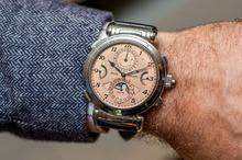 گرانترین ساعت های مچی مردانه و زنانه جهان را بشناسید؟
