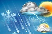 دمای هوا در گیلان از امشب به طور محسوسی کاهش می یابد