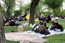 آمادگی سه هزار نیروی شهرداری قم  در روز طبیعت  کیسه های مخصوص زباله میان مردم توزیع می شود