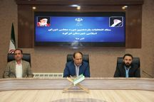 هشت عضو اصلی هیات اجرایی انتخابات مجلس در ابرکوه مشخص شدند