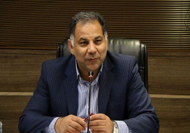 خبر بازداشت مدیرعامل آب و فاضلاب شهری آذربایجانغربی کذب است