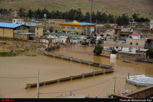 سیلاب ها تاثیری در کاهش کیفیت آب شرب شهرهای گیلان نداشته است