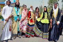 جشنواره ملی فرهنگ اقوام ایرانی در لرستان آغاز شد