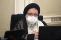احمد خاتمی خواستار قطع ارتباط اینترنت ایران با جهان شد: مطالبه «نخست» ما از رییسی اینترنت ملی است