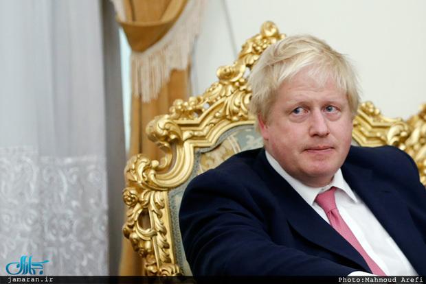تلاش نخست وزیر انگلیس برای همکاری با بایدن در زمینه برجام