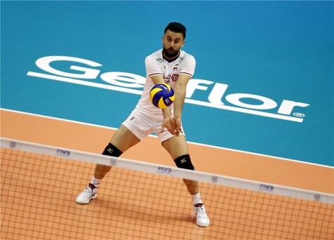 اعلام برترین های والیبال انتخابی المپیک 2020 توکیو/ موسوی و حضرت پور درمیان بهترین ها