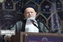 آمریکا به مذاکره با ایران با فشار و تحریم دلخوش نباشد