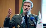 وزیر دفاع: اگر خلیج فارس ناامن شود، برای همهی کشورهای منطقه ناامن خواهد بود