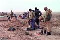 علت عقب نشینی عراق از مناطق اشغالی پس از عملیات بیت المقدس چه بود؟