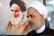 مجید انصاری: حاج احمد آقا «اسماعیل» انقلاب و همسر امام خدیجه انقلاب بودند
