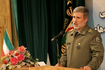 خودکفایی ایران در تولید نیازهای دفاعی خاری به چشم دشمان است