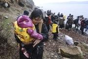 پزشکان اروپایی در مورد فاجعه انسانی در اردوگاه پناهجویان هشدار دادند