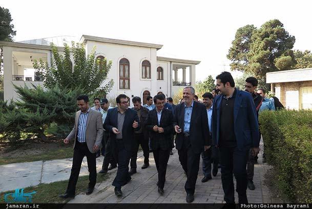هشتادمین تهرانگردی مسجدجامعی به منطقه 15 رسید؛ تعزیه ای که زنان می خوانند/ اولین کمپ ترک اعتیاد کجا است؟