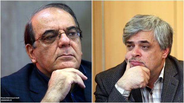 واکنش محمد مهاجری و عباس عبدی به سخنان تند علم الهدی پیرامون انتخابات آمریکا و مذاکره