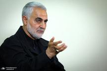 سردار سلیمانی در میان 10 چهره اثرگذار سیاست بینالملل