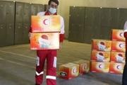 بیش از ظهرچهار هزار بسته بهداشتی بین خانوارهای نیازمند کردستانی توزیع شد