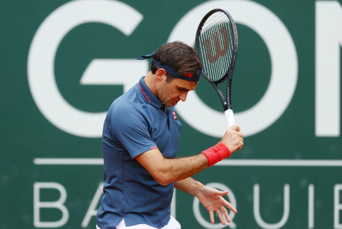 سلطان سوئیسی تنیس جهان و شکست های مفتضحانه!