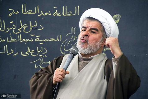 حجت الاسلام والمسلمین راستگو که بود؟