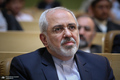 ظریف برای ارزهای بلوکه شده کشور در خارج به مجلس رفت