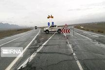 ۳۰ مسیر بسته شده سیستان و بلوچستان بازگشایی شد