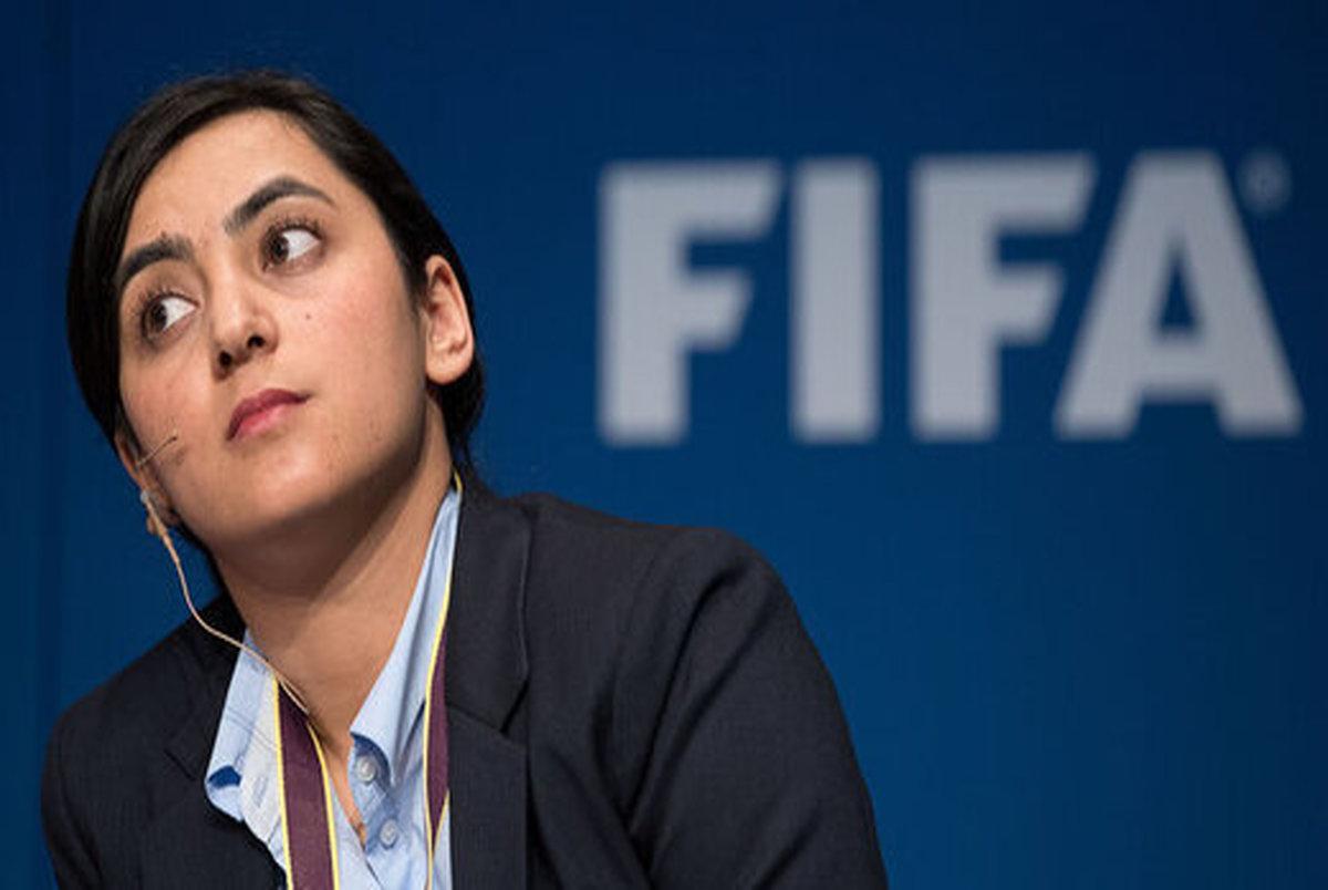 تیم ملی فوتبال زنان افغانستان از ترس طالبان مخفی شدند