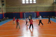 پنج میلیون دانش آموز کشور در المپیاد ورزشی شرکت کرده اند