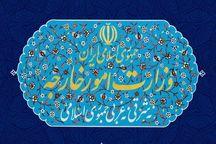ایران کاردار سفارت آلمان را احضار کرد