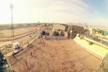 ساحلی بازان مقاومت گلساپوش یزد، پارس بوشهر را شکست دادند