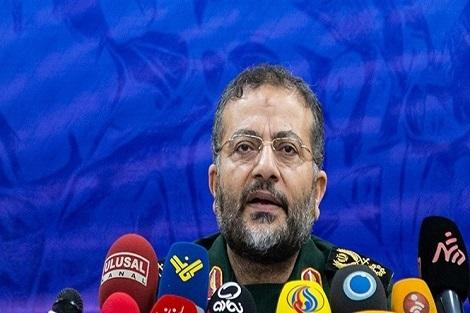 رئیس سازمان بسیج: در کمتر از ۴۸ ساعت اغتشاشات مدیریت شد