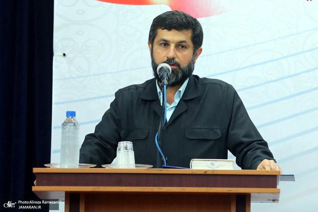 غلامرضا شریعتی رئیس سازمان ملی استاندارد ایران شد