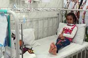 شیوع ویروس کرونا در کودکان خیلی کم است  کمبود امنیت روانی