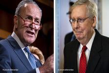 کشمکش دموکراتها و جمهوریخواهان بر سر چگونگی استیضاح ترامپ