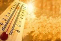 مازندران اواسط هفته جاری تا 6 درجه گرم تر می شود