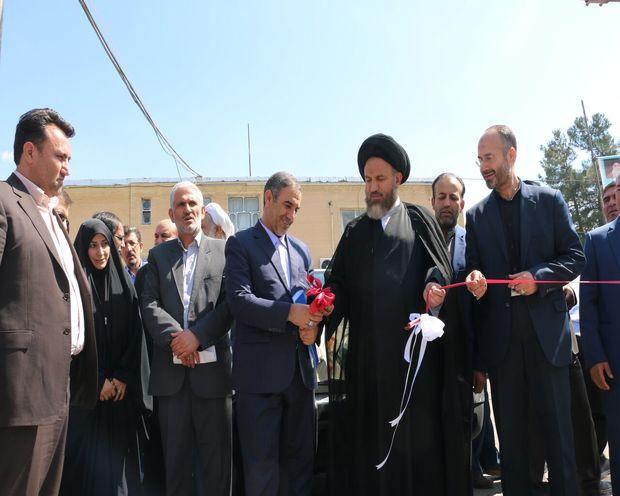 ۱۰ میلیارد ریال تجهیزات آموزشی بین مدارس حاشیه شهرهای استان توزیع شد