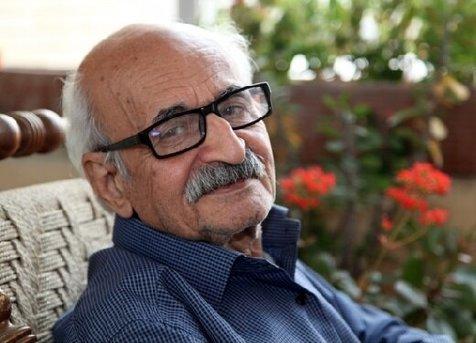 عباس نعمتاللهی، هنرمند پیشکسوت درگذشت