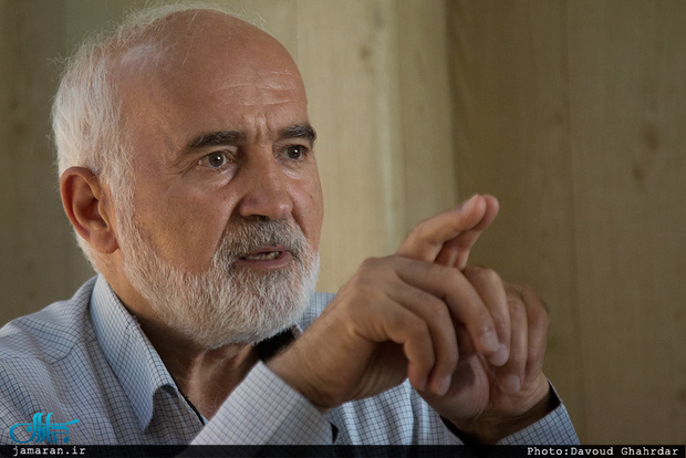 احمد توکلی: مخالف پیوستن به FATF هستم/ روایتی از جلسه با ظریف