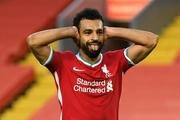 سومی صلاح در میان برترین گلزنان آفریقایی لیگ قهرمانان