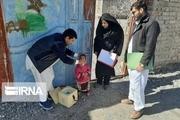 ۲۰۰ هزار کودک جنوب سیستان و بلوچستان علیه فلج اطفال واکسینه میشوند