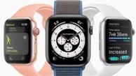 ساعت های هوشمند اپل با سیستم عامل جدید