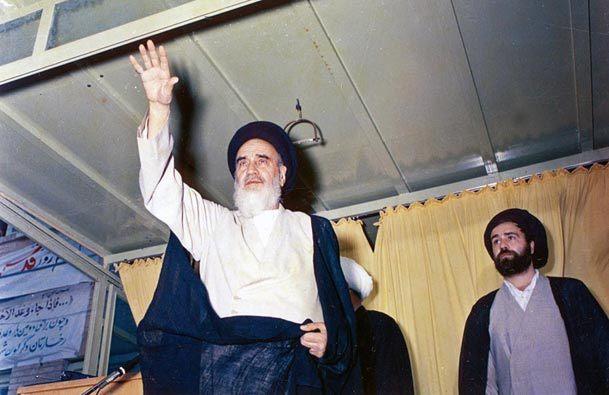 ملت ایران بهتر از ملت حجاز در عهد رسول الله(ص) و مردم کوفه در عهد امیرالمومنین(ع)
