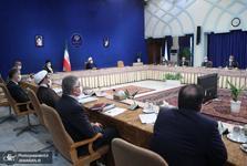برگزاری جلسه شورای عالی انقلاب فرهنگی به ریاست روحانی و بدون حضور قالیباف