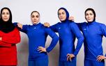 محرومیت سنگین فدراسیون ووشو برای دو خواهر منصوریان +حکم
