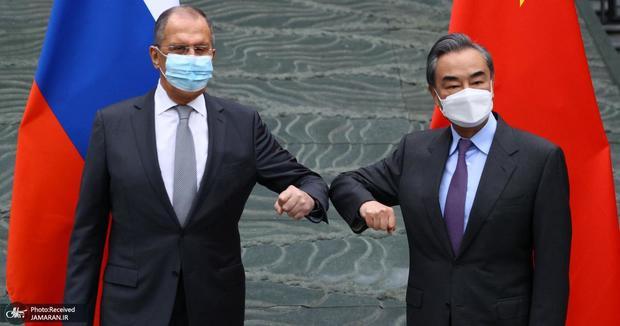 پیغام صریح روسیه و چین به بایدن/ چه شد که پوتین «ادب و نزاکت سیاسی» را کنار گذاشت؟/ آیا جنگ سرد در راه است؟