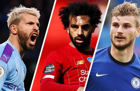 شروع فصل جدید لیگ برتر انگلیس/ کدام تیمها مدعی قهرمانی هستند؟