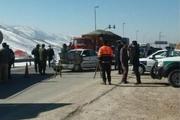 ورودی غیرساکنان به سوادکوه از ساعت ۲۴ امشب ممنوع است