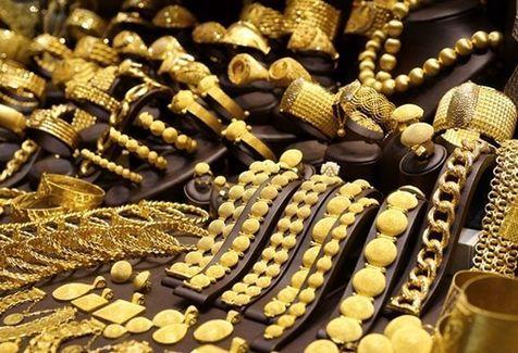 خرید و فروش مصنوعات طلا بدون کد شناسایی ممنوع!