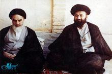 نسخه دوم پدرش بود/ جامع علوم منقول و معقول/ نشانه نزول رحمت خدا بر امام امت