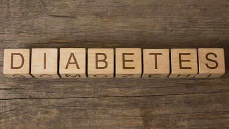 علل بروز دیابت در کودکان