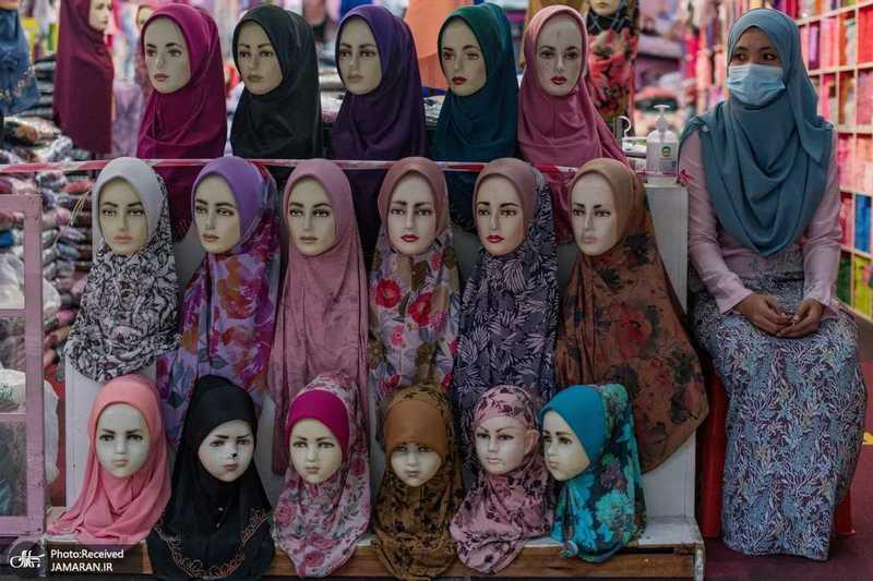 منتخب تصاویر امروز جهان- 2 خرداد